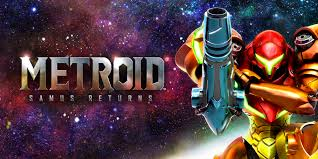 This week Grim and JazzE take you on an adventure deep into the heart of Metriod. We give you a spoiler free look at what we thing about Metroid - Samus Returns. We also might dabble in some more PUBG and Destiny2 news with a sprinkle of Red Dead Redemption 2 and a new Tomb Raider movie. -