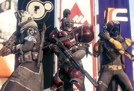 Destiny 2: Bungie Explains New Faction Rally Event - http://www.ign.com/articles/2017/09/22/destiny-2-bungie-explains-new-faction-rally-event