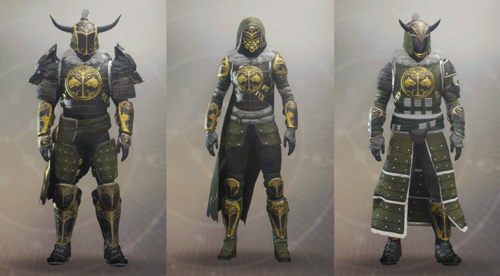 Destiny 2: Iron Banner, Prestige Raids and New Armour Sets Announced - http://www.ign.com/articles/2017/10/06/destiny-2-iron-banner-prestige-raids-and-new-armour-sets-announced