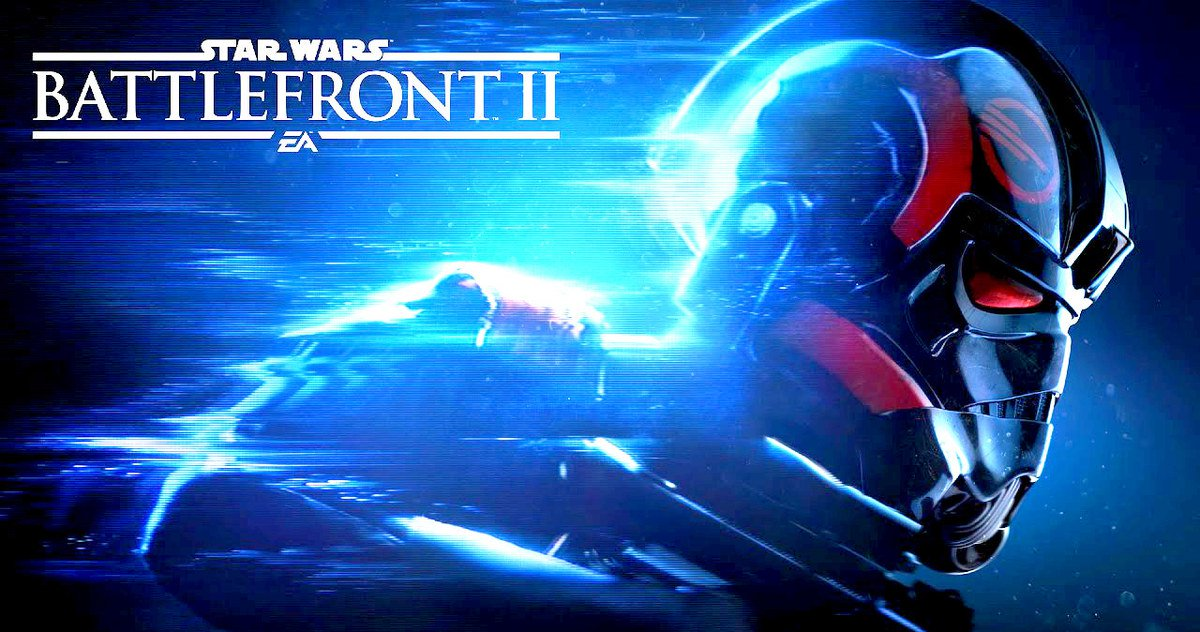 Star Wars Battlefront 2 Campaign Will Take '5-7 Hours' to Complete - http://www.ign.com/articles/2017/10/23/star-wars-battlefront-2-campaign-will-take-5-7-hours-to-complete