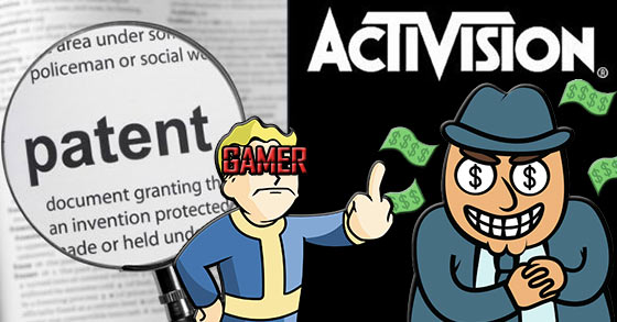 Microvision - If you thought that you were only going to pay the base price for your next video game well think again. Micro-transactions have taken the gaming industry by storm and we dissect the recent patent that was granted to Activision surrounding this topic.