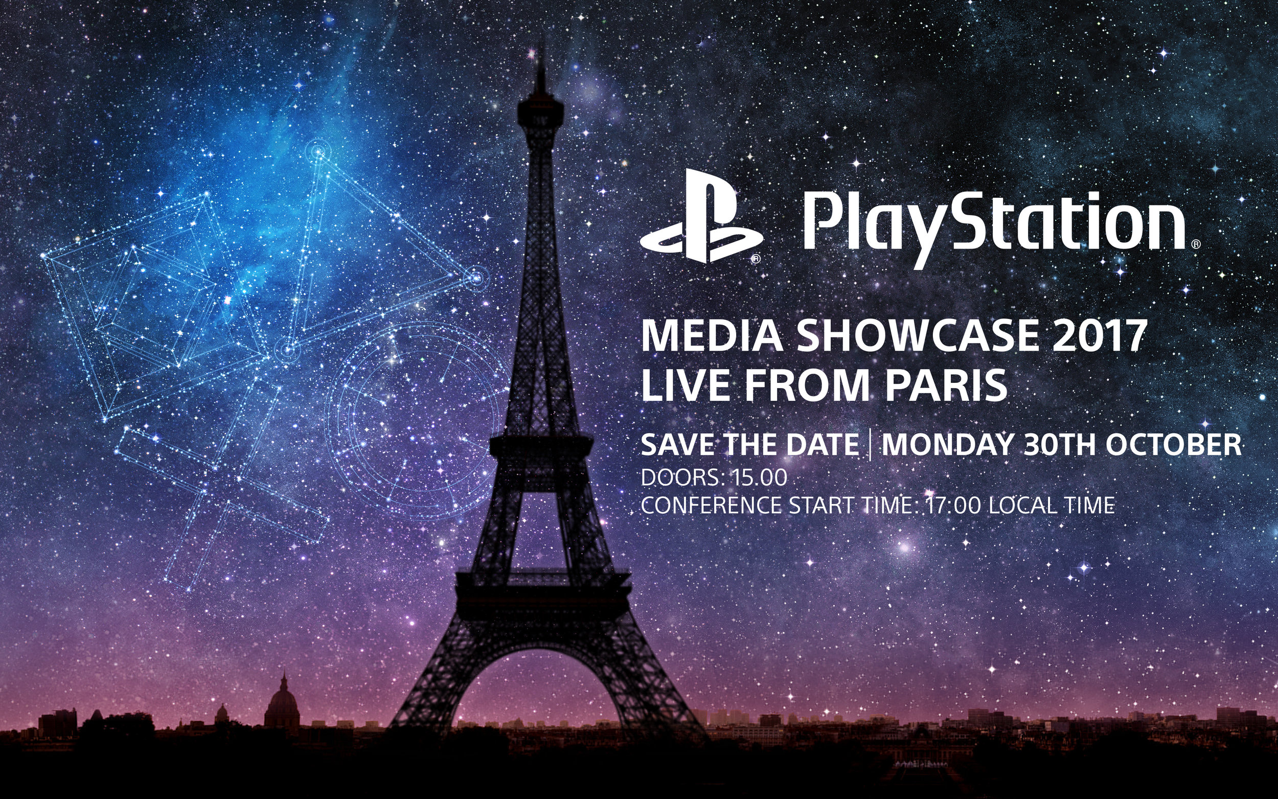 Playstation in Paris - This week we recap everything that happened at Sony's opening to the Paris game week. From new teaser trailers and release dates to upcoming indie and VR titles.