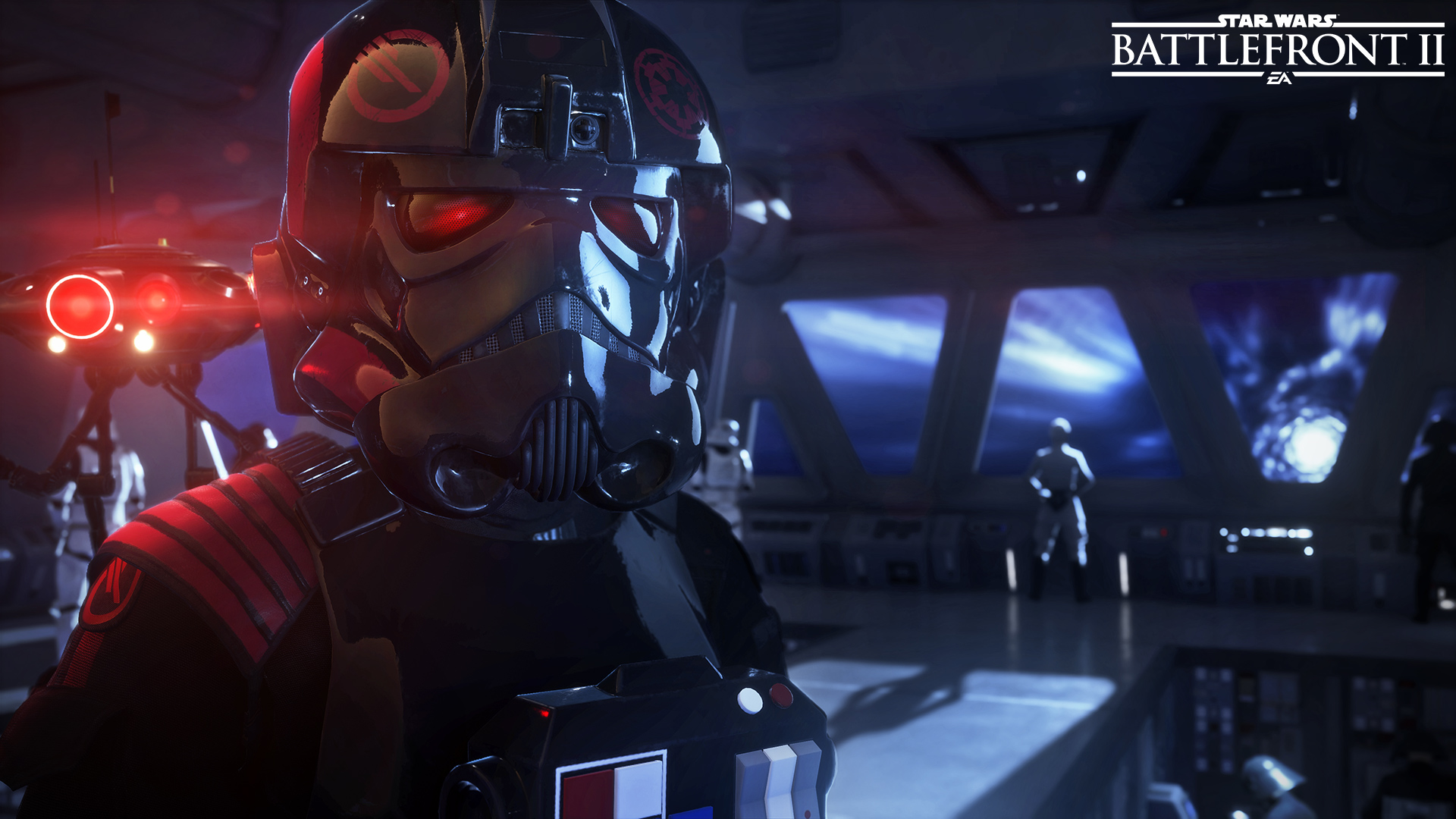 EA Changes Star Wars Battlefront 2 Loot Crate System Following Beta Feedback - http://www.ign.com/articles/2017/10/31/ea-changes-star-wars-battlefront-2-loot-crate-system-following-beta-feedback