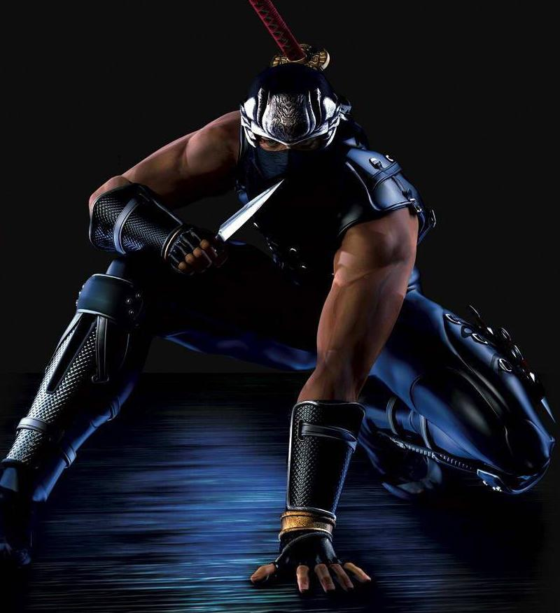 Top 10 Gaming Ninjas - https://www.thescoreesports.com/overwatch/news/14947-the-top-10-ninjas-in-video-games