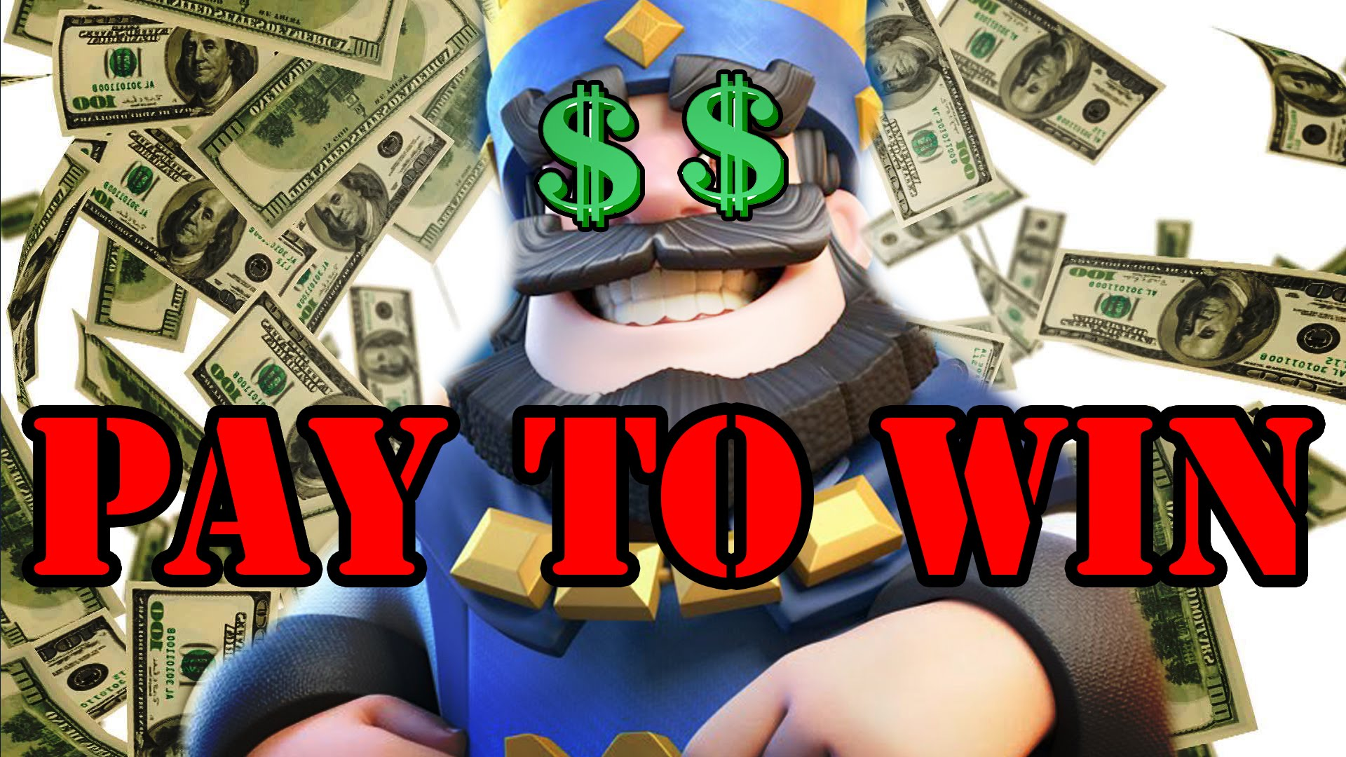 Pay To Win! - Ever wonder what you can do if your video gaming is just not up to par? This week we tell you how how you can pay to win threw micro transactions and services where you do not even have to play the game.