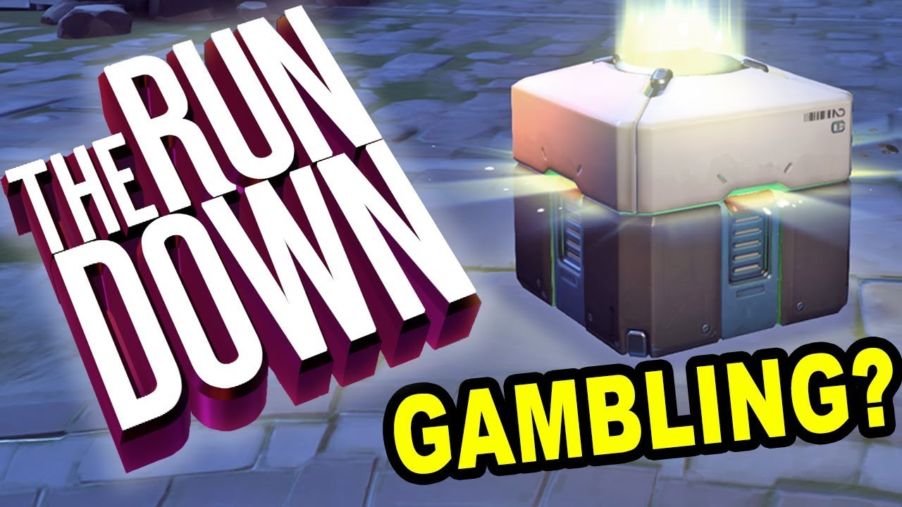UK Gambling Commission Determines Loot Boxes Aren't Gambling Under British Law - http://www.ign.com/articles/2017/11/25/uk-gambling-commission-determines-loot-boxes-arent-gambling-under-british-law