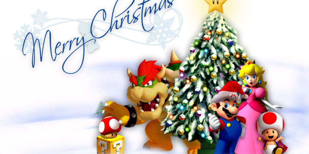 Holiday Special - This week we re-visit the year of 2017 in this special holiday episode of the GameZilla Podcast. From what we loved to our biggest disappointments all wrapped up with a pretty little bow finished off with what we are looking forward to in the coming year.