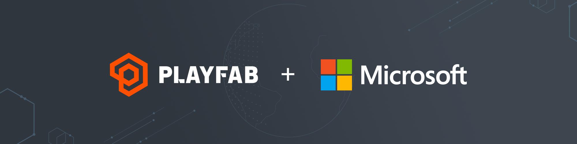 Microsoft Acquires GameFab - http://www.ign.com/articles/2018/01/29/microsoft-acquires-cloud-based-gaming-company-playfab?
