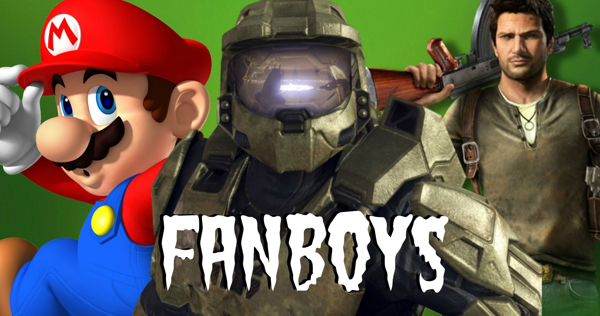 Fanboys - This week we explain everything you need to know about fanboys. From what they are, to some examples we have personally come across, to what we believe could make them the way they are. Then we give a bit of advice.