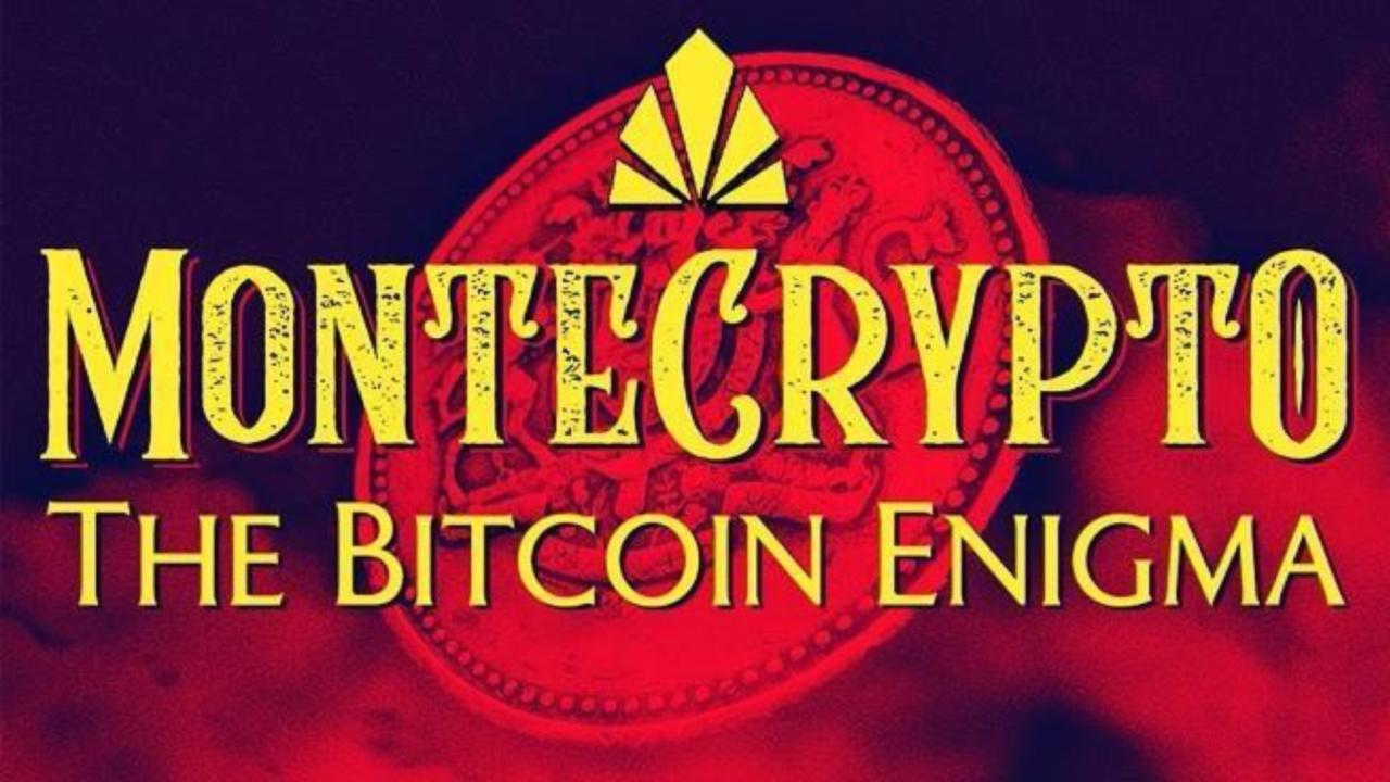 The BitCoin Enigma - http://www.ign.com/articles/2018/02/18/steam-puzzle-game-offering-1-bitcoin-to-the-first-person-who-can-beat-it