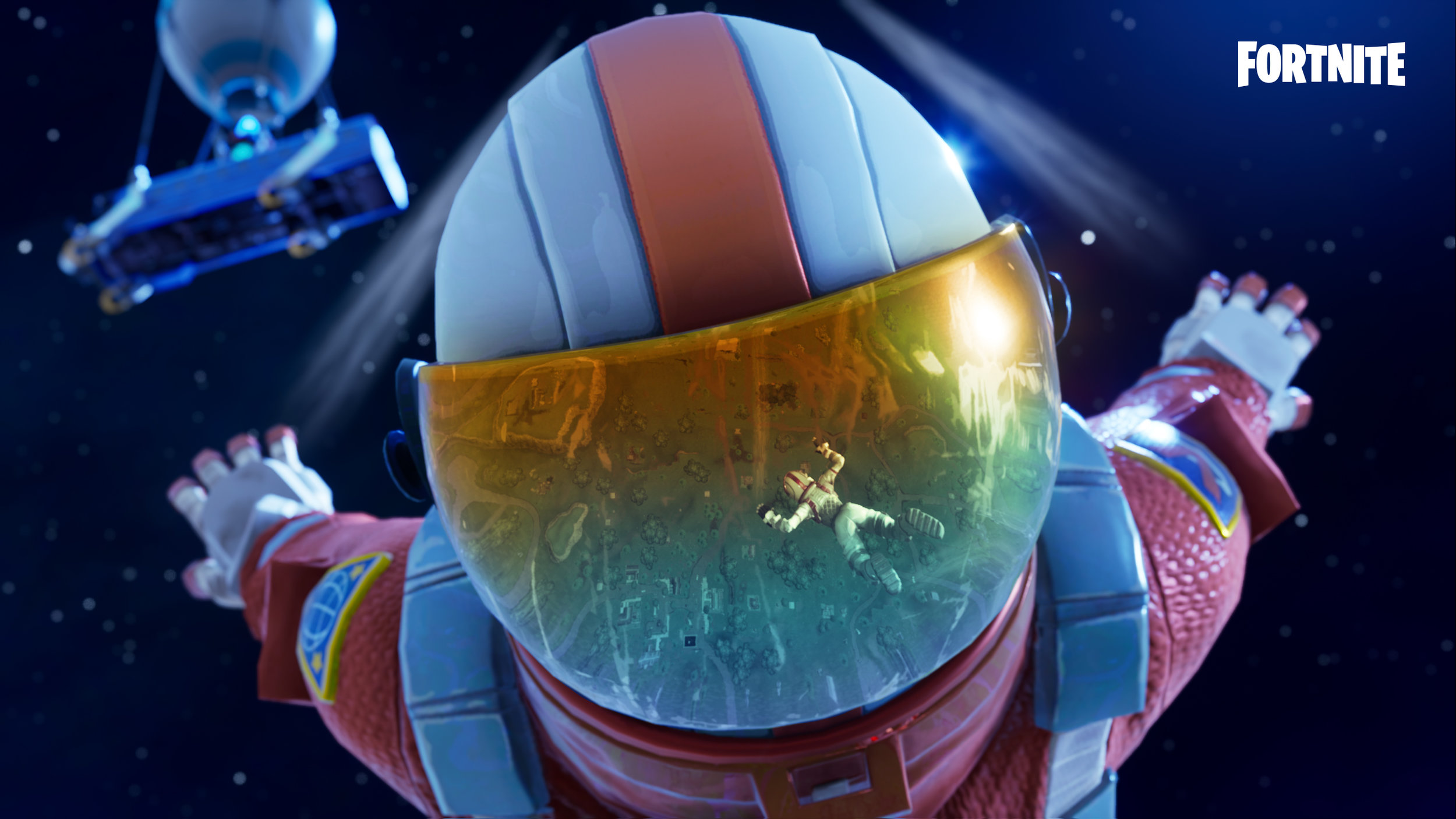 Season 3 - The second season has come to an end and you have had little time to prepare because season 3 is Live. We go over all the changes and things you need to know for Fortnite Season 3.