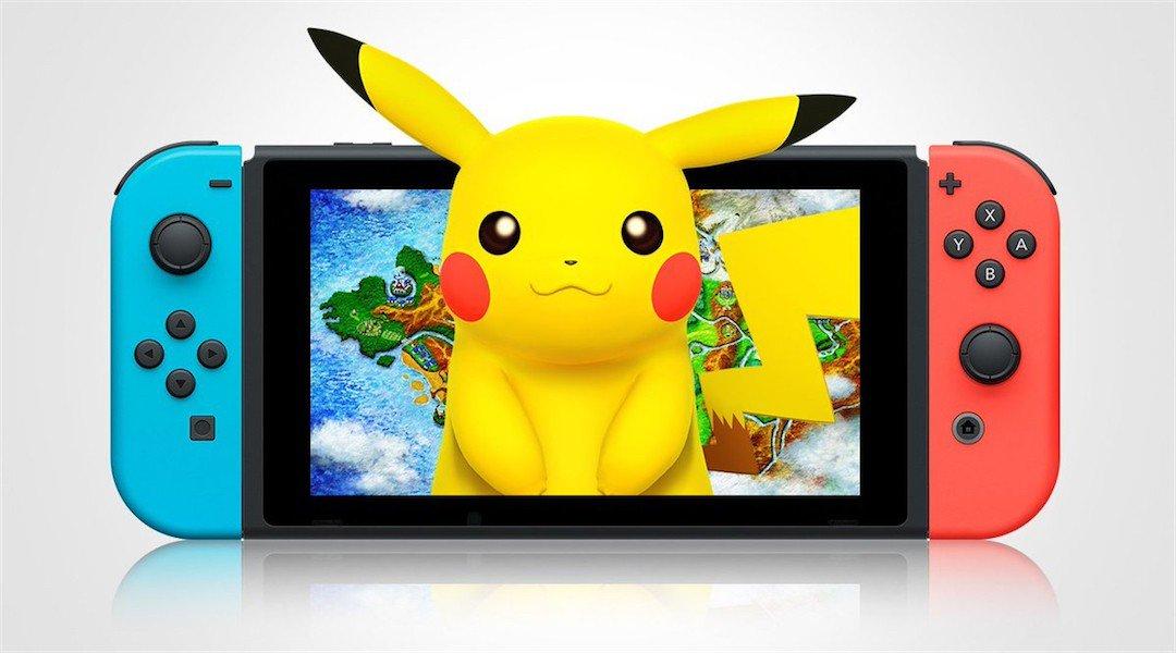 ChangesComing to Pokemon - https://www.google.com/amp/s/www.express.co.uk/entertainment/gaming/923640/Nintendo-Switch-games-news-Pokemon-2018-Release/amp