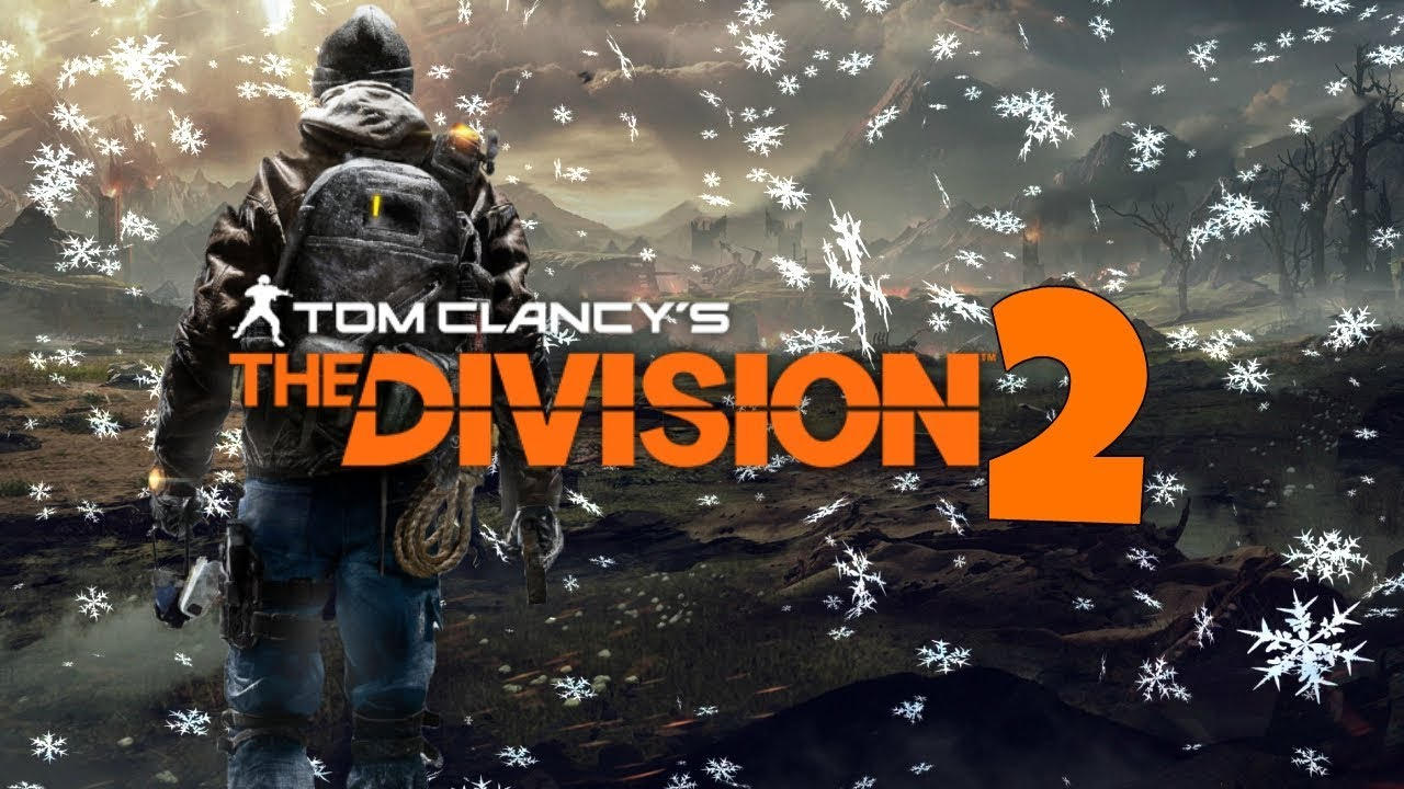 The Division 2 - This week we talk about some really big news! The announcement of The Division 2 to start things off. Then we discuss the timing on Microsoft bringing cross platform to Fortnite. Our thoughts on the new Microsoft live event and finish it all off with Nintendo Direct.