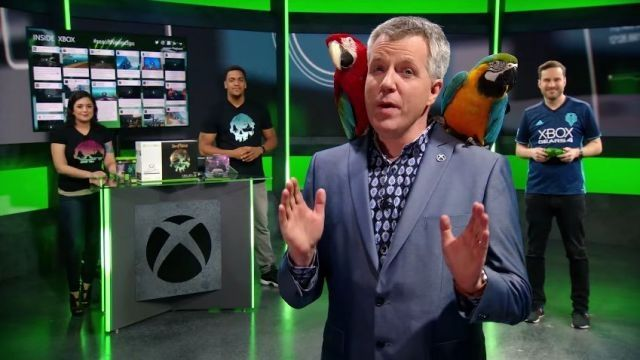 Xbox One Spring Update - http://www.ign.com/articles/2018/03/11/xbox-one-spring-update-to-add-freesync-support-twitter-sharing