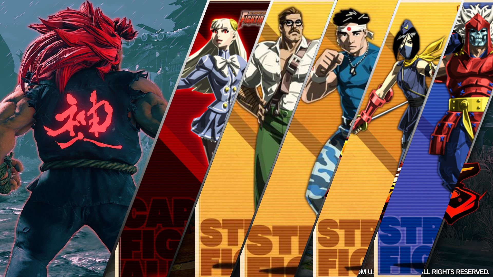 Street Fighter New TV Series - https://www.google.com/amp/s/www.gamespot.com/amp-articles/a-new-street-fighter-tv-show-is-in-the-works-aims-/1100-6457677/