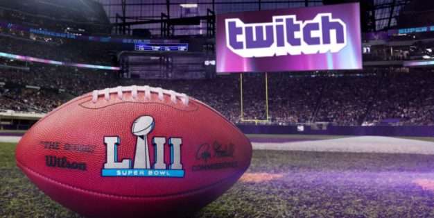 NFL Will Kill Twitch - Things get a bit saucy this week as we explain the pros and cons to the gaming industry going 5G! Then out of nowhere the NFL decides to come to Twitch.... and we are not happy.