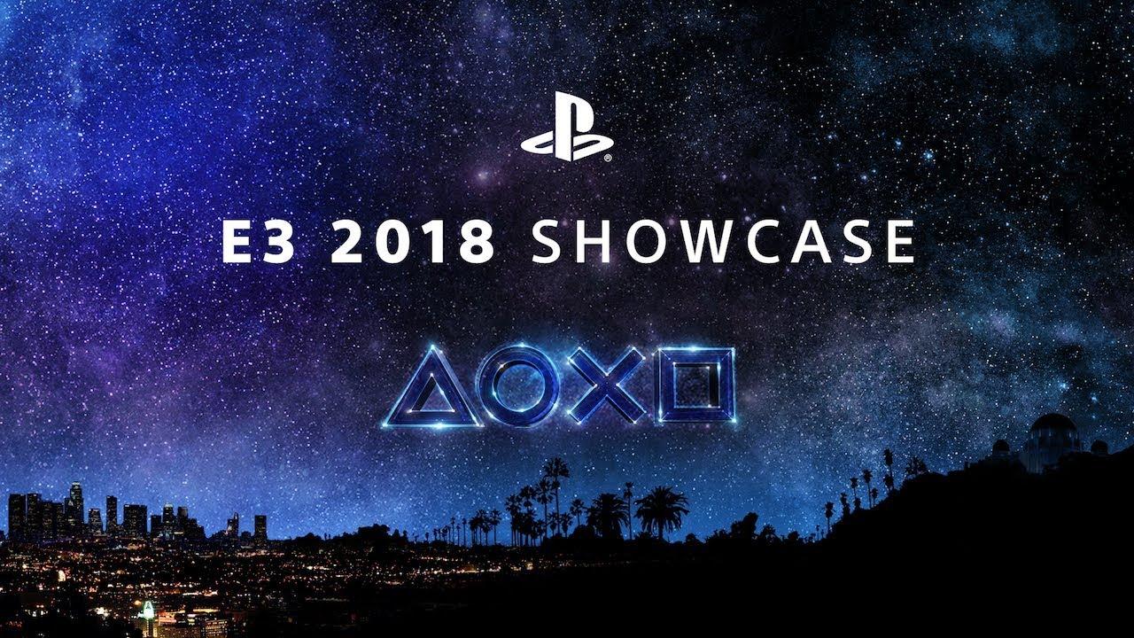Sony E3 2018 - GameZilla recap of the Sony E3 2018 presentation
