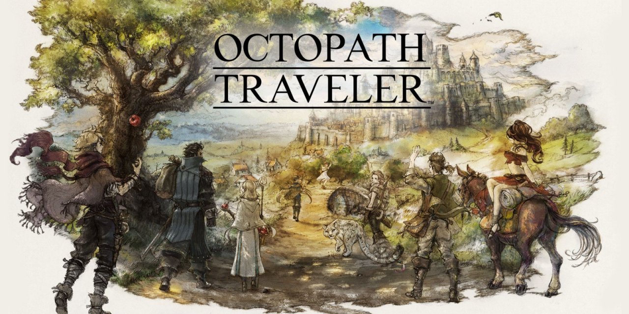 Octopath Traveler   Eight travelers. Eight adventures. Eight roles to play in a new world brought to life by Square Enix.  Use each character's special abilities in and out of battle. Break through enemy defenses by discovering and targeting weaknesses. Store Boost Points with each turn and then spend them at strategic times to strengthen abilities, chain attacks, or provide aid. Choose the path you wish to walk and discover what lies beyond the horizon.   Grimlock's Must or Bust:    Must - Exclusive to the Switch, this RPG is what Nintendo fans have been waiting for: a game with depth, beautiful art, and the old school Square Enix feel.
