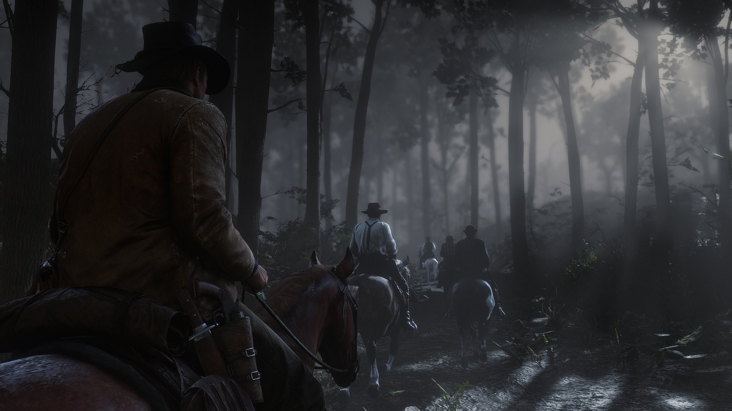 Red Dead Redemption: Overtime - Rockstar Games have finally made the right decision around employee overtime. Call of Duty is doing DLC right by giving back to the troops that fight for our freedom. The Devil May Cry developers have made a ridiculous special edition and Intellivision is back! All of this and more on episode 230 of the GameZilla Podcast.