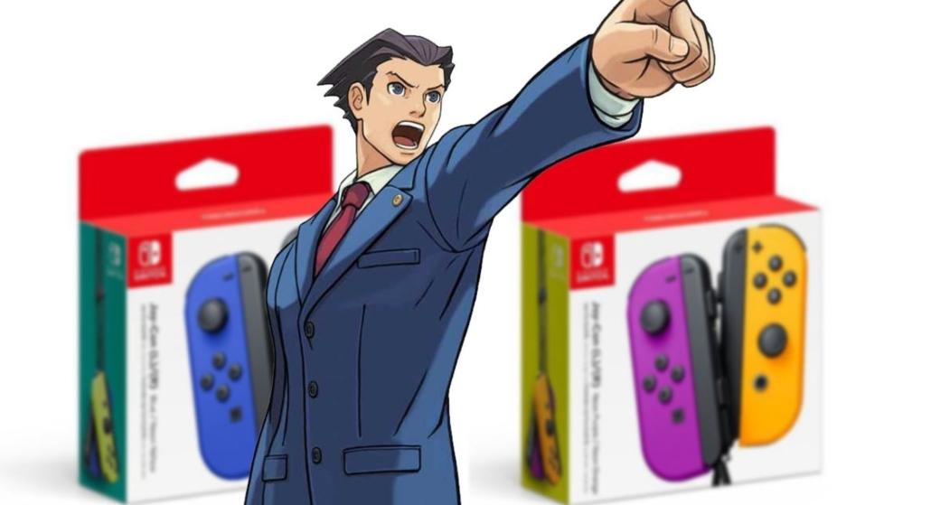 Nintendo faces class action lawsuit.PNG