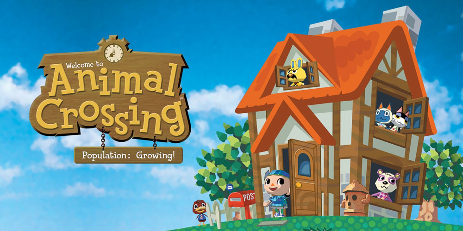 LoR: Animal Crossing — GameZilla Media