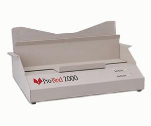 Pro-Bind-2000 Binder