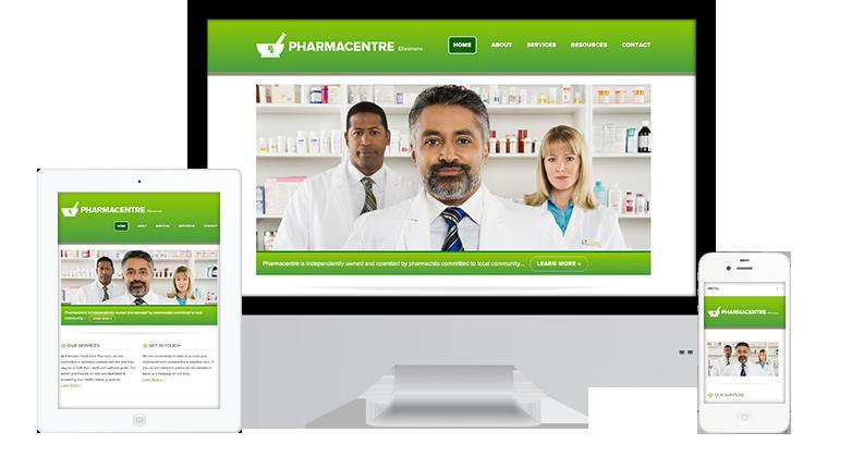 Ellesmere Healthcare Pharmacy   www.ellesmerehealthcarepharmacy.com