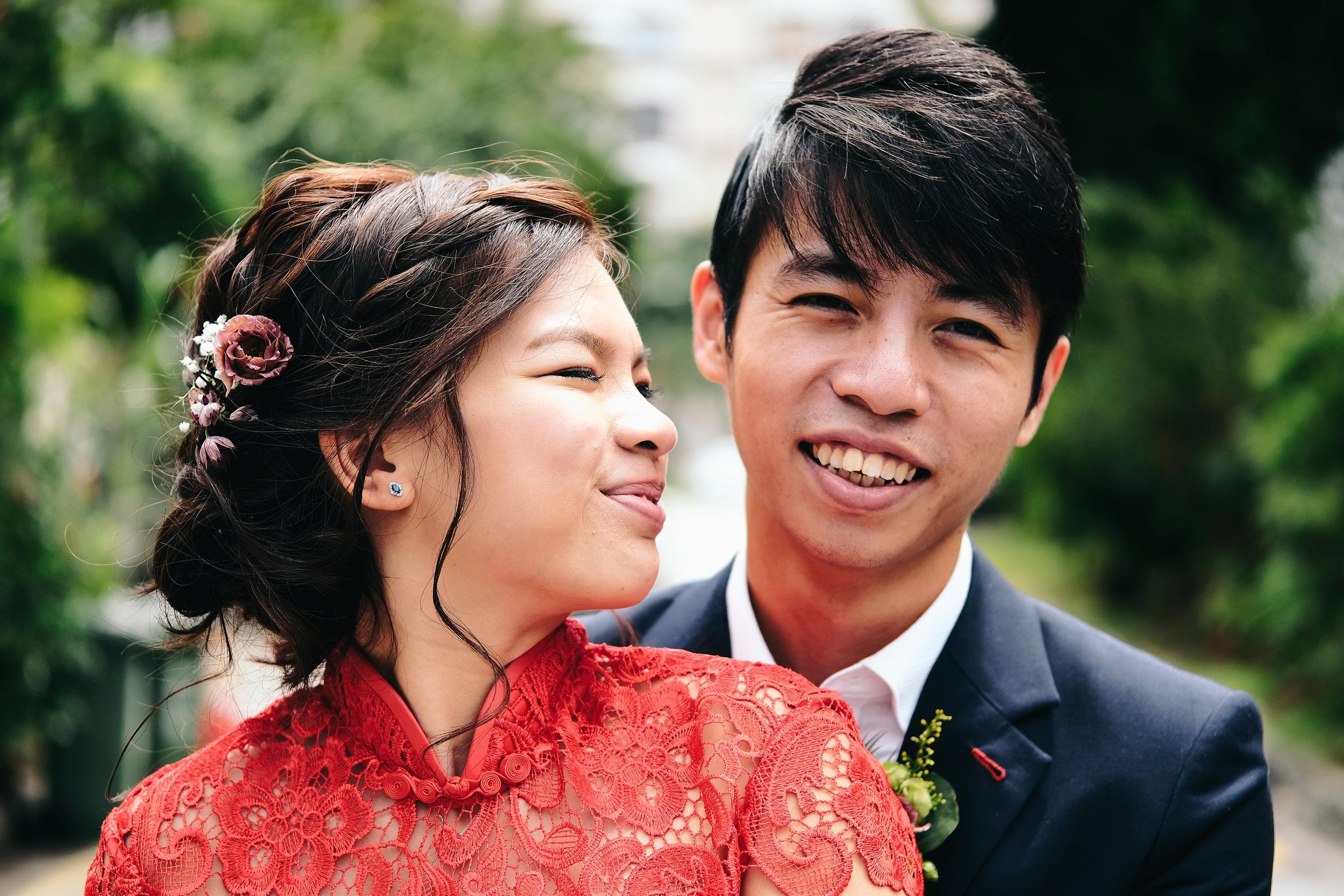 Singapore, Jul 2017    Leong Heng & Cheryl    VIEW