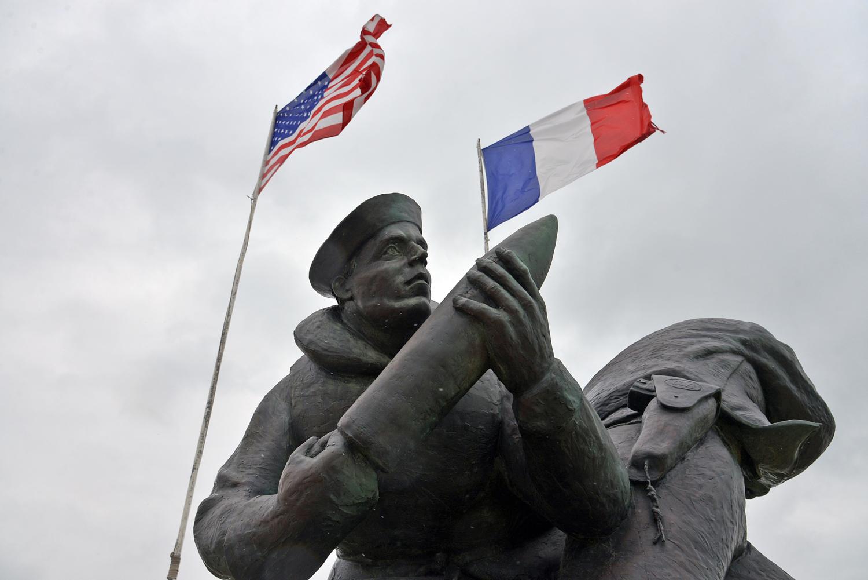 France, Notre plus Vieil Allié