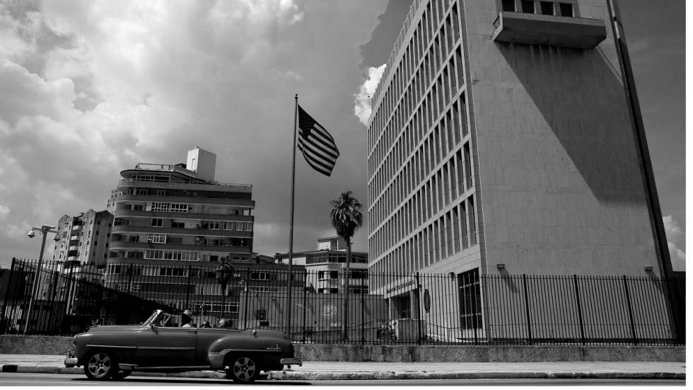 Embassy of the United States of America in Havana, Cuba.jpg