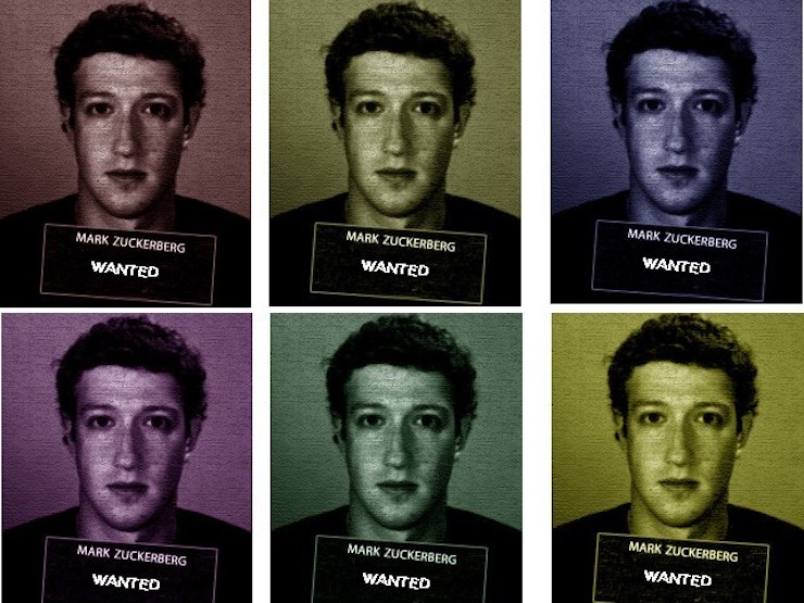 Which Mark Zuckerberg are you listening to today?