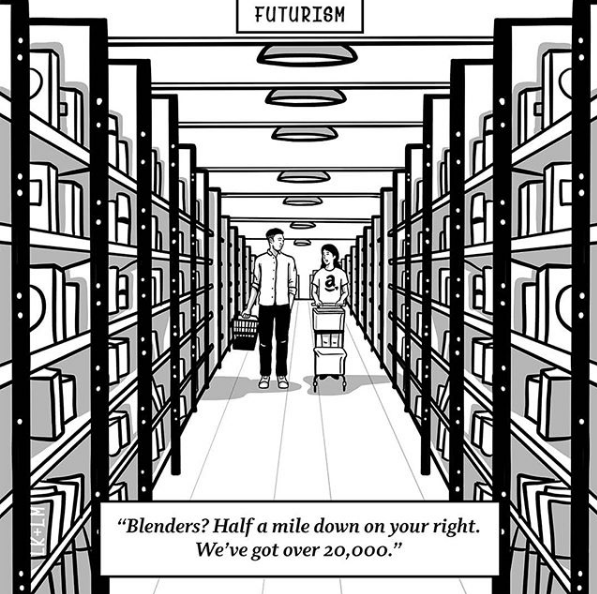 via  Luke Kingma and Lou Patrick-Mackay at   Futurism Cartoons