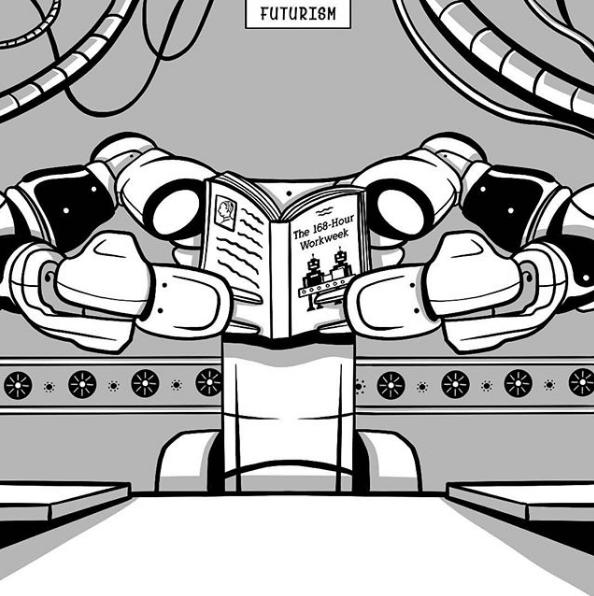 via    Luke Kingma  and  Lou Patrick-Mackay  at   Futurism Cartoons