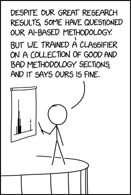 via     the comic delivery system monikered   Randall Munroe   resident at   XKCD  !