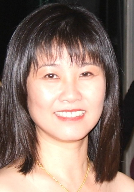 Julie Sutanto - President