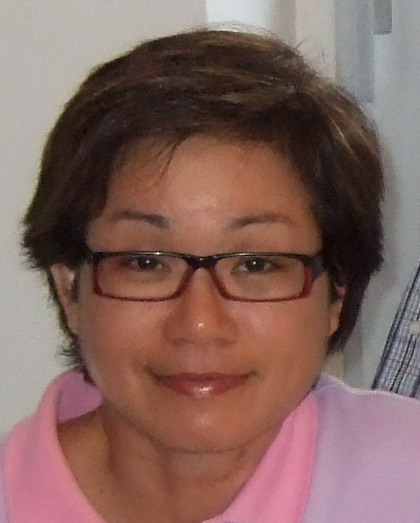 Aileen Ang - President