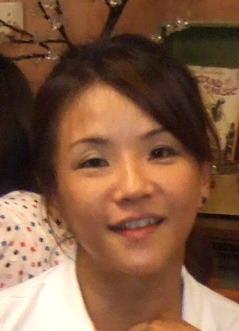 Serlyn Tan - Secretary