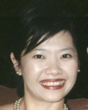 ElaineNg - Secretary