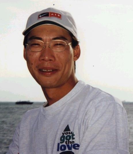 Desmond Choong - Committee Member