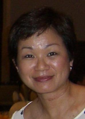 Aileen Ang - Treasurer