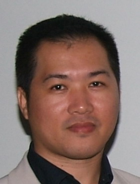 Raymond Chow - Vice President