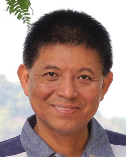 Lee Kiam Guan - President