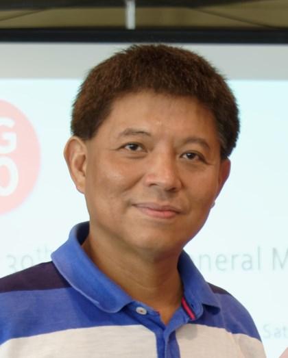 Lee Kiam Guan - Committee Member