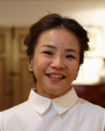 Serlyn Tan - Committee Member