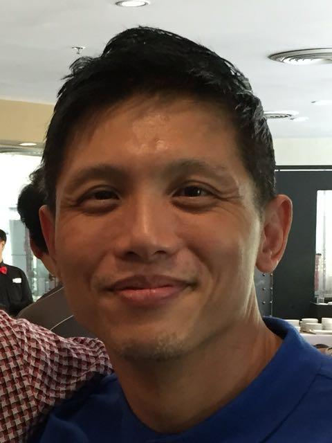 Philip Tan - Committee (Social)