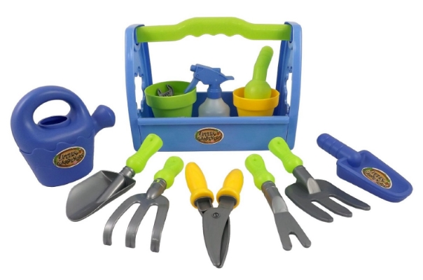 Gifts for Tree-Hugging Kiddos - Garden Tool Set