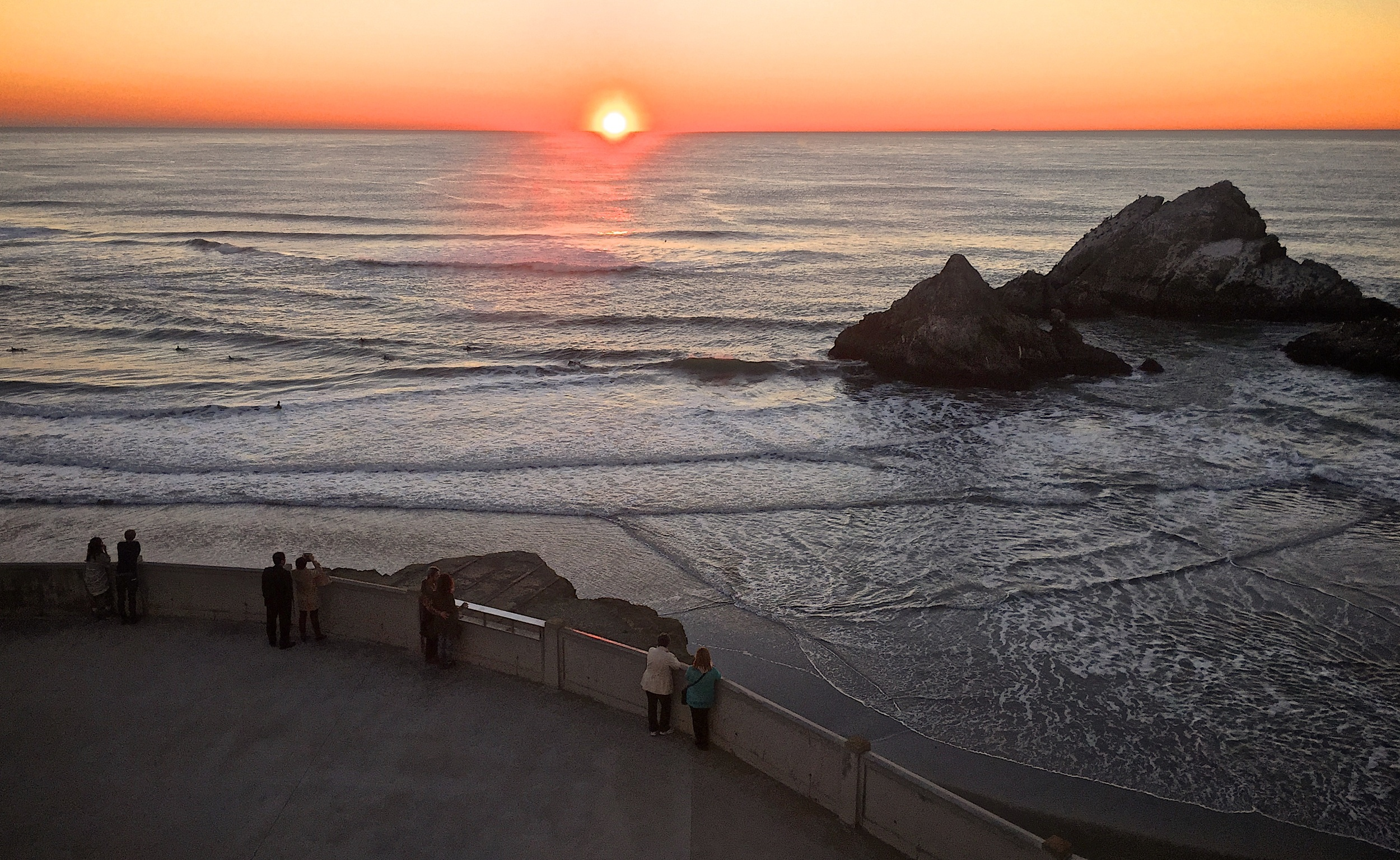 Lands End Trail: A Scenic San Francisco Walk ~ www.CompulsivelyQuirky.com