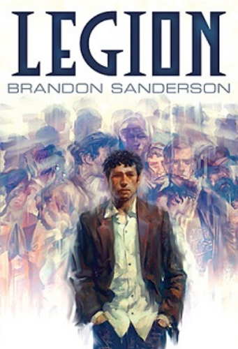 Legion ~ 10 Science-Fiction Books to Recommend to the Uninitiated ~ www.Compulsively Quirky.com