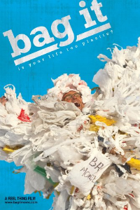 Bag It: Is Your Life Too Plastic? ~ 12 Programs to Inspired Simple Living ~ www.CompulsivelyQuirky.com