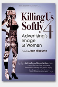 Killing Us Softly ~ 12 Programs to Inspire Simple Living ~ www.CompulsivelyQuirky.com